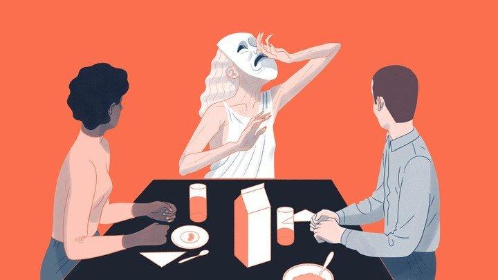Pessoas abusivas descartadas na quarentena: como estão? - Janaina Campos - Viva o relacionamento que você merece