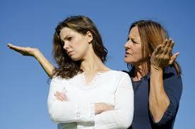 relação abusiva entre pais e filhos