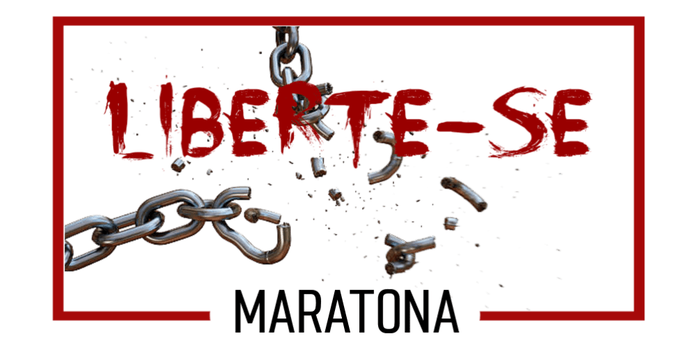 Maratona Liberte-se - RMKT - Janaina Campos - Viva o relacionamento que você merece