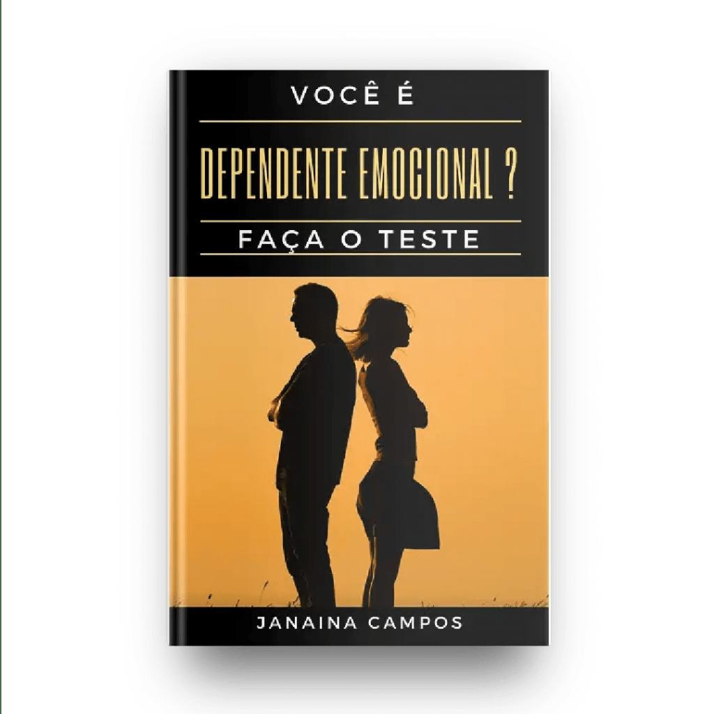 Pacote Desvinculação Venda B - Janaina Campos - Viva o relacionamento que você merece