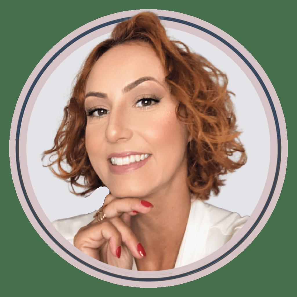 Cadastro VIP - Janaina Campos - Viva o relacionamento que você merece